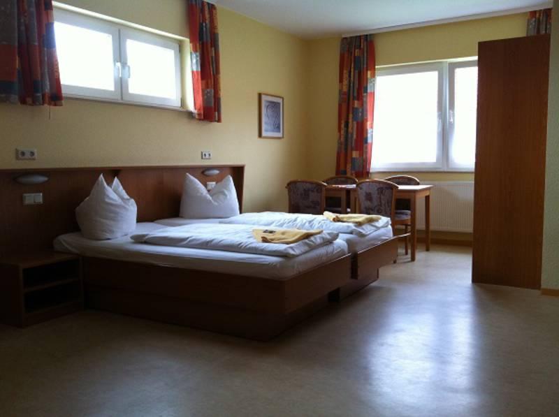 bildungs und ferienst tte eichsfeld komfort genie en. Black Bedroom Furniture Sets. Home Design Ideas
